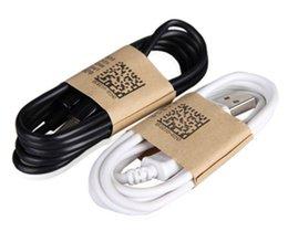 al por mayor ipad cargadores de aire Rebajas Buena calidad Cable USB Línea de datos Cables de luz Adaptador Cable del cargador Cable del cargador para el teléfono Android 1M 3FT Para el teléfono 5/6/7/8