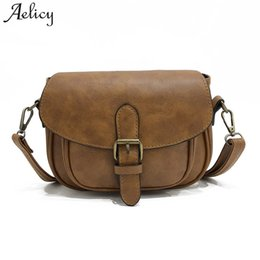 b521ef14cc44 Aelicy High Quality Women PU Leather Handbags Fashion Designer Vintage  Ladies Women s Purses And Hand Bags Fake Designer Handbag supplier  wholesale fake ...
