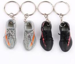 Argentina 3D Deportes Zapatos Llaveros baloncesto lindo Llavero Llaves del coche Bolso colgante Regalo muchos colores 459 Suministro