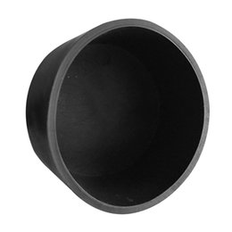 Wholesale furniture protector covers - Cone Shaped Cover Furniture Feet Castor Cups Floor Protector 2 Pcs