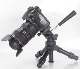 Wholesale angle photography - Lightweight DSLR Camera Mini Tripod Universal Portable Digital Camera Camcorder Tripod Stand Low angle photography
