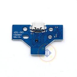 10pcs / lot JDS-001 JDS-011 JDS-030 JDS-040 JDS-055 Port de charge USB Socket Board Carte de circuit imprimé pour la réparation de poignée de contrôleur PS4 ? partir de fabricateur