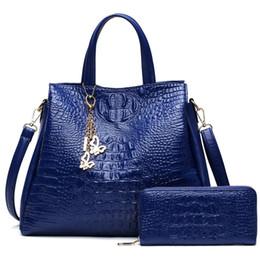 a326fb669462 two piece handbags Coupons - Two - piece Composite Bag 2018 Women s Handbag  Messenger Bag Casual