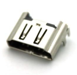 Argentina Reemplazo de la nueva pieza de reparación del conector de interfaz del zócalo del puerto HDMI para la consola Playstation 4 PS4 Alta calidad ENVÍO RÁPIDO Suministro