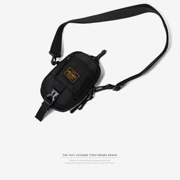 bolsas de estilo s Rebajas INFLACIÓN Marca Estilo Unisex Hombres Mujeres Riñonera Riñonera Bolsa de Viaje Bolsa de Teléfono Bolsa de Cinturón 116AI2017