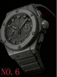 Wholesale f1 blue - H20UB15L5OT AAA New silver Mens F1 Luxury Brand Automatic movement Watch Big Bang men Mechanical Watches Fashion Sports Wristwatch