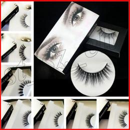 Брендинг ресниц бренды онлайн-20 видов бренд накладные ресницы наращивание ресниц ручной поддельные ресницы объемные поддельные ресницы для глаз ресницы макияж