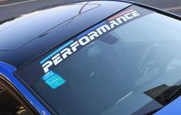 2019 stickers mini cooper autocollants Autocollant de pare-brise avant M performance pour stickers BMW Mini Cooper X1 X2 X3 X4 X5 X M3 stickers mini cooper autocollants pas cher
