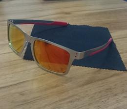 Canada 2018 marque nouvelle version supérieure lunettes de soleil en métal cadre polarisée lentille UV400 sport lunettes de soleil tendance tendance lunettes lunettes Offre
