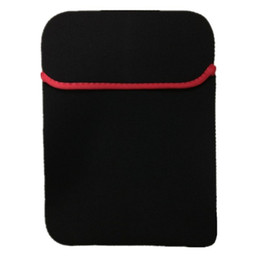 """Wholesale laptop soft cases - 7-17inch Laptop Pouch Protective Bag Neoprene Soft Sleeve Case Bag for 7-17"""" GPS Tablet PC Notebook Ipad LLFA"""