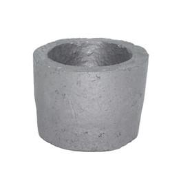Argentina 0.5 # Fundición Cristales de grafito de carburo de silicio Horno de taza Horno de fusión de fundición Refinación Oro Sier Aluminio de cobre amarillo Suministro