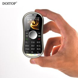 2019 скачать mp3 DOITOP Hifi музыка MP3-плеер Fidget Gyro Spinner мобильный телефон поддержка двойной SIM-карты GPRS BT FM-радио ручной Spinner мобильный телефон MP3