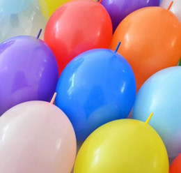 Kuyruk Balon Yaratıcı 10 Lateks Balonlar Çok Renkler Hava Topları Şişme Düğün Balonlar Çocuk Doğum Günü Partisi Dekorasyon Balonlar nereden
