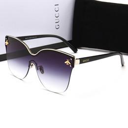 2018 nuevas gafas de sol de estilo europeo y americano con forma de mariposa para mujeres, moda y gafas de sol de comercio exterior que conducen gafas 2258 desde fabricantes