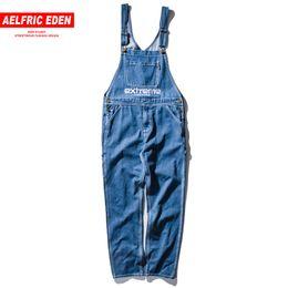 Deutschland Großhandelsmann-Jeans-Marke 2018 dünne Jean-Denim-Overalls Swag-Suspender-Hosen-Art- und WeiseHellblaues Hip Hop verfolgen Hosen Et01 cheap light skinny overalls Versorgung