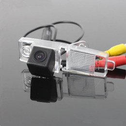 Wholesale Reverse Camera For Toyota - Free Shipping FOR Toyota Harrier   Lexus RX 300 RX300 1998~2003   Reversing Back up Camera Car Parking assistance Camera Rear View Camera