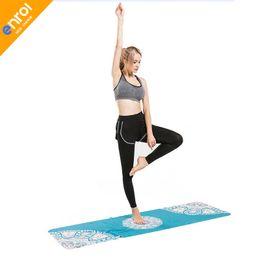 Wholesale Good Quality Blankets - Yoga Towel Soft Travel Sport Fitness Exercise Pilates Mat Cover Towel Blanket Non-slip Cheap Good Quality Hot Sale Beach