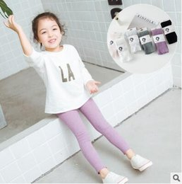 Wholesale White Fashion Pantyhose - Fashion Children Spring Autumn Lace Tights Leggings Cotton Baby Girl Lace Pantyhose Kid Infant Knitted Collant Tights Soft Infant Clothing