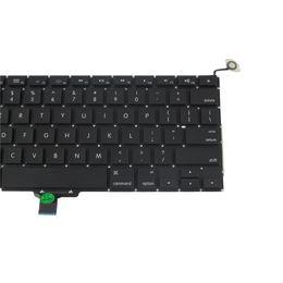 """computadoras portátiles epc Rebajas Para Apple Macbook Pro 13 """"A1278 US Keyboard 2009 2010 2011 Mediados de 2012"""