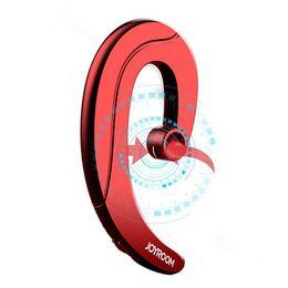 Wholesale wireless bluetooth earplug - Joyroom Wireless Bluetooth Earphone Ear-Hook No Earplug No Pain Pure Sound Ergonomic Headphone For Iphone Xiaomi