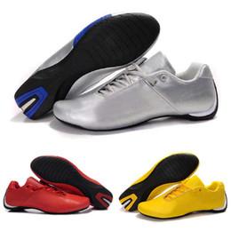 a59c9bd24 8 Fotos Compra Online Zapatos fasion-Popularidad europea NUEVO pmFerrari  PUM Creepers plataforma clásica zapatos casuales mujer