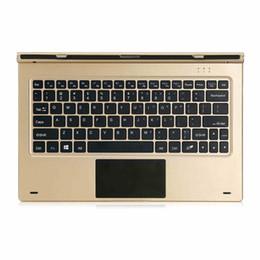 tastiera originale del pc Sconti Onda xiaoma 11 / Onda obook 11 Pro 2 in 1 Tablet PC Tastiera magnetica originale Dual-OS