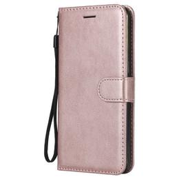 флип оппо Скидка Чехол-кошелек для OPPO R17 откидная крышка Pure Color PU Кожаные сумки для мобильных телефонов Coque Fundas