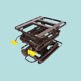 Amortisseur mécanique de suspension pour le camion, voiture, machines de construction, chargeur, équipement de démolition modifiant la bonne qualité Freeship ? partir de fabricateur