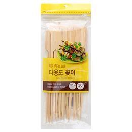Wholesale Popular Wholesale Items - Products Handmade Item Special Accessory Popular Grateful Magic Faddish Beautiful Perfect 30 pcs Bamboo Skewers