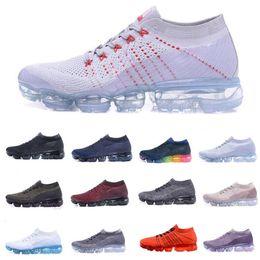 Wholesale Craft Woman - High quality 2018 Vapormax Running Shoes Men Women Craft Mars Yard TS NASA astronauts Sports Shoes sneakers US size 5.5-11 Free Shipping