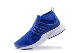 Argentina Nike Air Presto 2018 venta caliente Real Nice Quality Air PRESTO BR QS Breathe para hombre y para mujer Running Shoes Sneakers supplier womens running shoes for sale Suministro