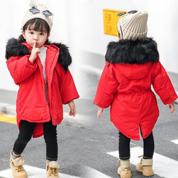 9cd680ca5 Kids Thick Jacket Overcoat Canada