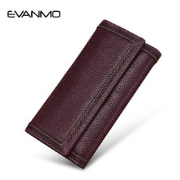 Wholesale russian gold chains - Russian Style Hollow Green Wallet Female Hasp Fashion Dollar Price Long Women Wallets Vintage Clutch Bag Coin Purse Multi-card