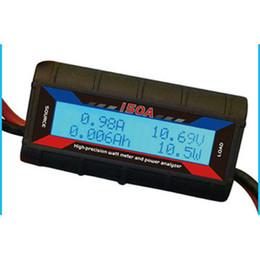 Lcd power ic онлайн-Бесплатная доставка G. T. Power 130A RC Ваттметр анализатор питания цифровой ЖК-тестер 12 в 24 в 36 в