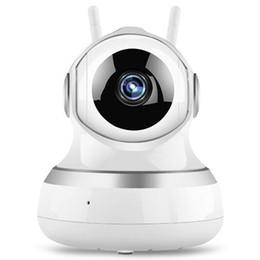 Canada WiFi Télécommande Multifonction Infrarouge Vision Nocturne Moniteur Caméra IP 1080P US Plug HD vision nocturne h.264 sd stockage de la carte cheap ip infrared remote Offre