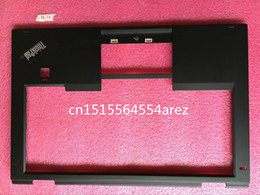 Wholesale Keyboard Cover Thinkpad - New laptop Lenovo ThinkPad X1 Yoga Palmrest cover The keyboard cover FRU 00JT863 SB30K59264