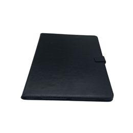 Funda dura de ipad mini online-Funda de cuero con soporte de PU para iPad Pro12.9 con ranuras para tarjetas PC dura VS iPad Air 2 iPad mini 4