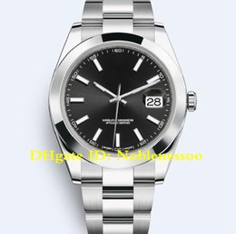2019 uhren luxus-stil 17 Art-Luxuxmens-Uhr 41mm Präsident Datejust 116334 126333 126334 126300 126331 126301 Asien 2813 Bewegung mechanische automatische Uhren günstig uhren luxus-stil