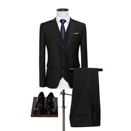 a2f09d69922 fit choice Coupons - Groom Tuxedos Groomsmen Vent Slim Suits Fit Best Man  Suit Wedding Men s