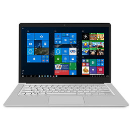 Argentina Jumper EZbook X4 Laptop 14 pulgadas Portátil de metal 4GB RAM 64GB / 128GB Windows 10 Intel Gemini Lake N4100 9200mAh Teclado retroiluminado cheap 14 inch notebook intel laptops Suministro