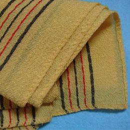Wholesale Magic Balls Cleaning - 3pcs lot italy korea exfoliating shower towel body scrub cloth magic peeling towel long back wash cloth to russia ukraine