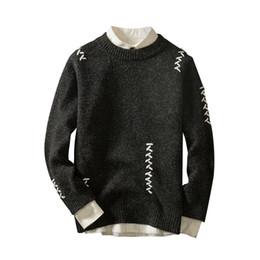 Бренд мужской свитер трикотаж пуловеры мужчины уличная кардиган Masculino повседневная вязаный свитер мужской бренд размер одежды M-XXL от