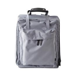 Haute qualité toile sac matériel marque sacs à main hommes et femmes sac à dos enfants sacs d'école multifonctionnel sac de voyage organisateur ? partir de fabricateur
