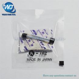 Wholesale Fiber Fusion Splicer - Electrodes KL-260B 260C 260T 280 300 300T 280H 280G 510 500 300F Optical Fiber Fusion Splicer