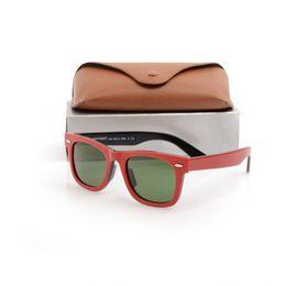 2019 óculos de sol verdes pretos New 2140 Sunglasses With Boxs Qualidade  Excelente Prancha óculos de d438283772