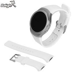 8c1143f92852 Distribuidores de descuento Nuevo Reloj Del Engranaje De Samsung ...