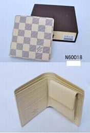 Wholesale Name Brand Shorts - 2018 luxury brand name men wallets Fashion Men Purse good quality cheaper price Short Coin Pocket Men Purse with box