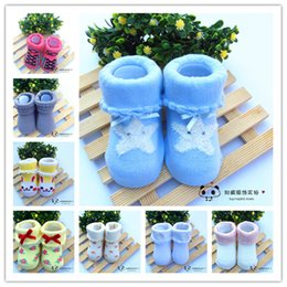 Wholesale Air Dolls - 0-1 year old spring and summer months thin air newborn infant baby socks and pure cotton doll by stereo