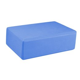 Casa di blocco della schiuma di schiumatura del mattone del blocchetto di yoga viola all'ingrosso 5 * da