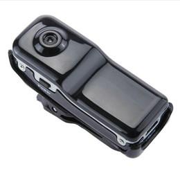 2019 bateria de polímero de lítio de alta capacidade 8 GB TF Cartão de 240 Mh de Alta Capacidade de Bateria de Polímero de Lítio Pequena Mini DV MD80 Bolso Camcorder Esportes DVR Câmera de Vídeo Webcam bateria de polímero de lítio de alta capacidade barato